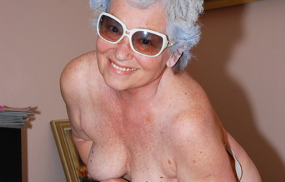 Granny Gone Bad